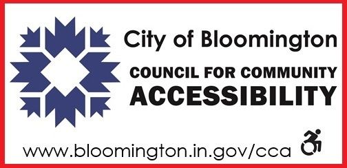 Council for Community Accessibility logo
