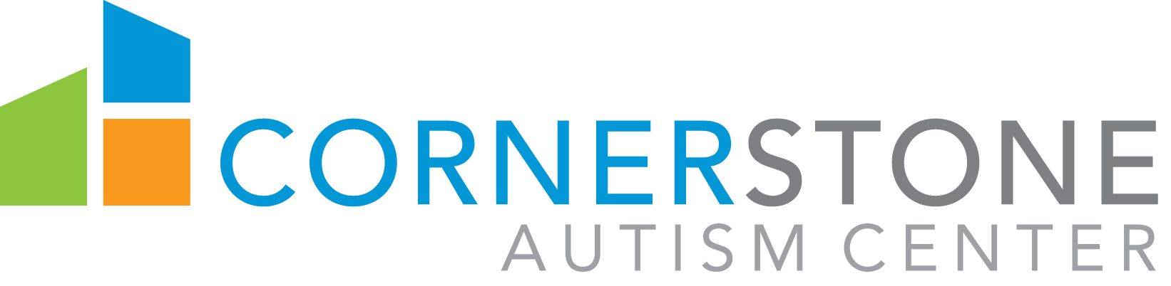 Cornerstone Autism Center logo